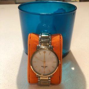 Kate Spade Bracelet Watch
